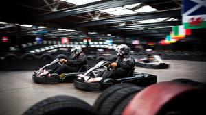 Go Karting in Birmingham