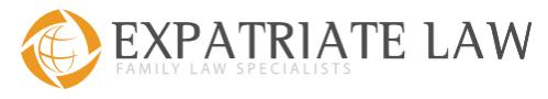 Expatriate Law Company Logo