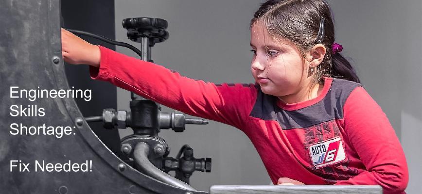 Engineering Girl