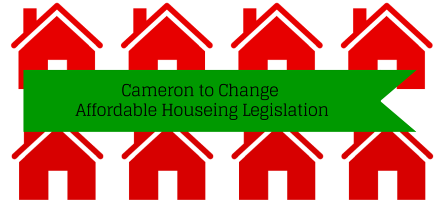 Affordable Housing Legislation