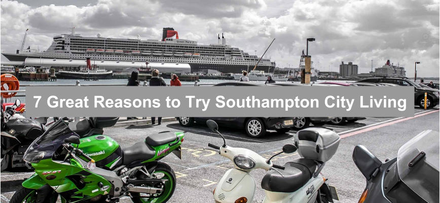Southampton City Living