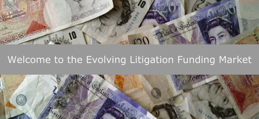 litigation funding market