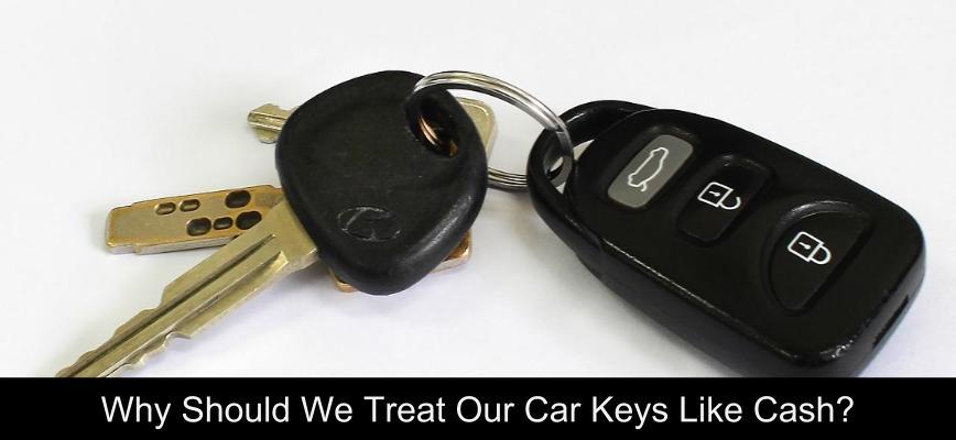 Car Key Security