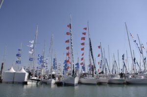 Southampton Boat Show, RYA Sailing Courses, solent yacht chartering