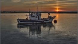 industrial panel pc for fishermen