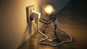 Basement Office Lighting