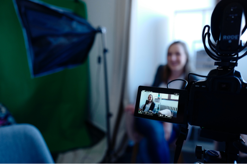 filming-video-content-digital-marketing
