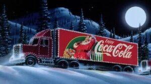 Christmas TV adverts